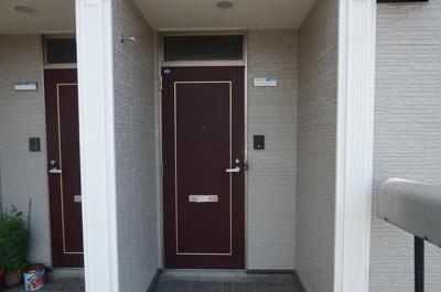 【玄関】サニーエクセレント