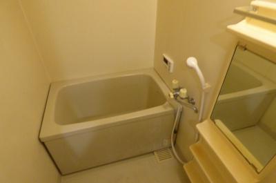 【浴室】サニーエクセレント