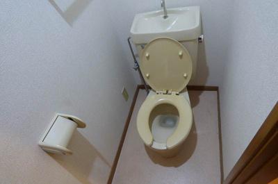 【トイレ】サニーエクセレント