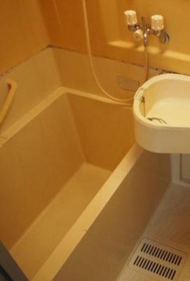 【浴室】ポルシェ世田谷駒沢