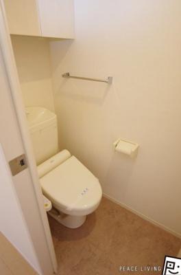 【トイレ】フィオーレ沖浜