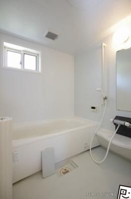 【浴室】フィオーレ沖浜
