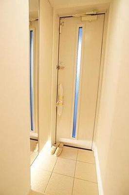 【玄関】サンフィオーレ