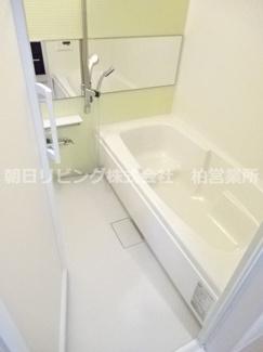 【浴室】アルコ・イーリス