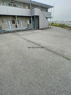 【駐車場】アメニティ壱番館