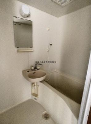 【浴室】アメニティ壱番館