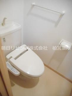 【トイレ】メゾン ビオラティ