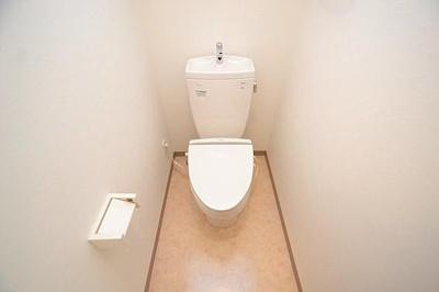 【トイレ】グランビュー六甲