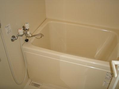 【浴室】R4