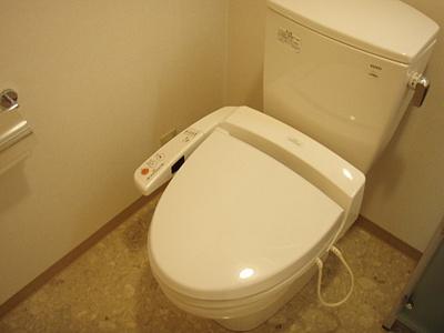 【トイレ】R4