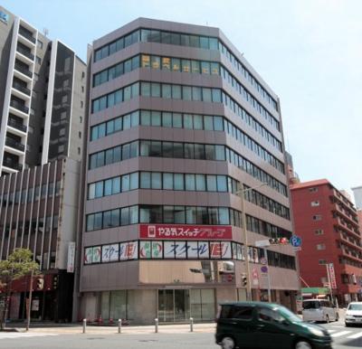 【外観】吉田興業第二ビル
