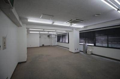 【内装】吉田興業第二ビル