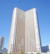 芝浦アイランドケープタワーの画像