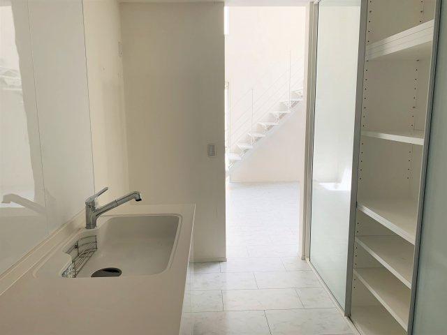 【浴室】秦野市新町 中古戸建