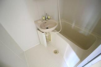 【浴室】パークサイド六甲