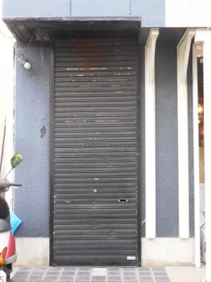 1階 入口