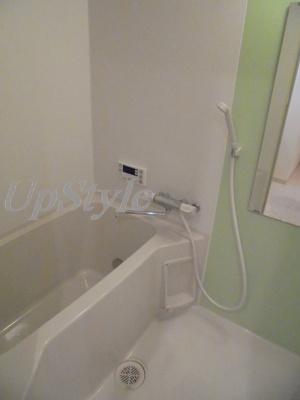 【浴室】ププレ上野松が谷