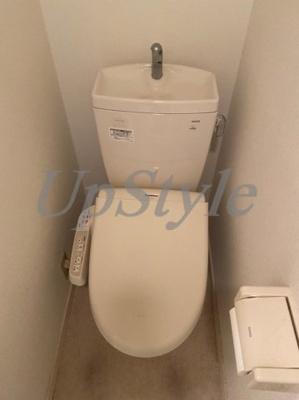 【トイレ】ステータス町屋
