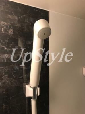 【浴室】リブリ・クレール江北