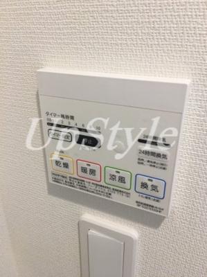 【設備】リブリ・クレール江北