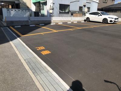 【外観】元町駐車場E