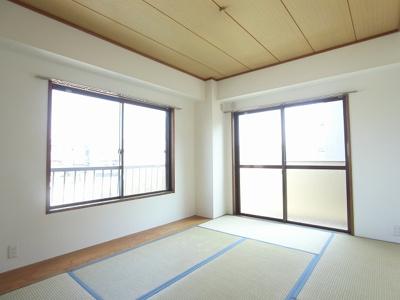 【寝室】コンフィデンス駿河台