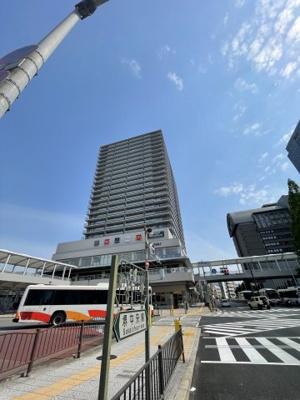 【周辺】プラウドタワー堺東