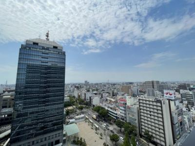 【展望】プラウドタワー堺東