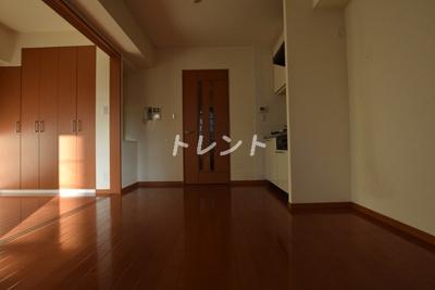 【洋室】ネオマイム文京音羽
