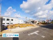 東海市加木屋町小清水 新築分譲戸建の画像