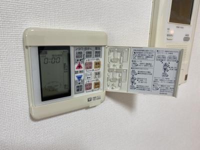 【設備】サーパス富雄駅前