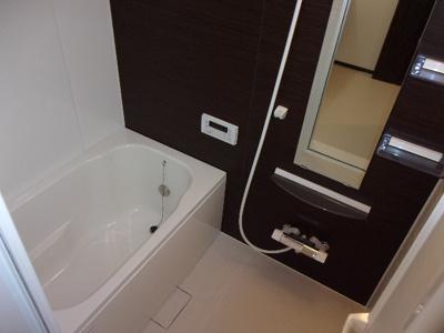 【浴室】リヴェール向島