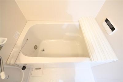 【浴室】オーパスグラン谷町