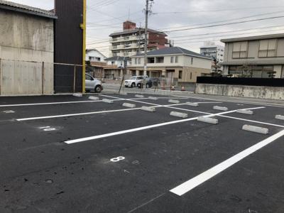 西浜田町駐車場H