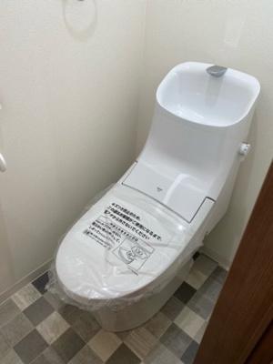 【トイレ】ゆらしあ小路町
