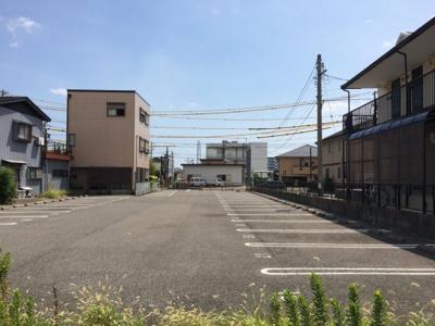 【外観】三ツ谷町駐車場I