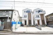 世田谷区中町3丁目 新築戸建の画像