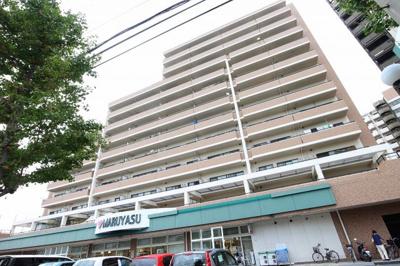 グランドシティダイアパレス吹田ウェストウィング弐番館