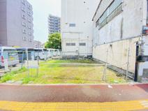 千葉市中央区要町 土地 東千葉駅の画像