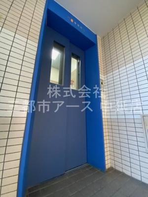 ラヴィーナ池上 人気の池上エリア エレベーター設置マンション