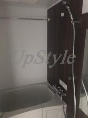 【浴室】フュージョナル東墨田