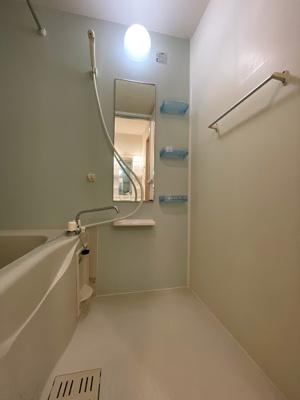 【浴室】ノッティングヒルコートF