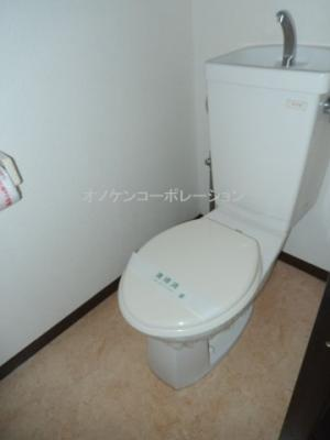 【トイレ】フェアリーヒルズ