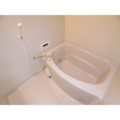 【浴室】スカイパークパレス