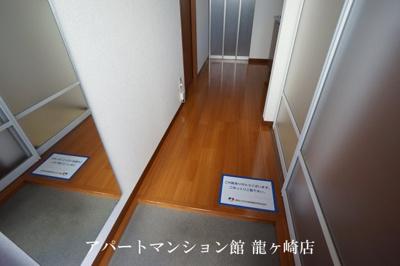 【居間・リビング】メゾンT