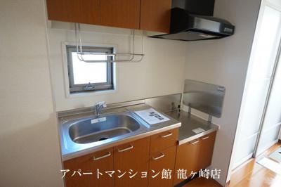 【キッチン】メゾンT