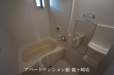 【浴室】メゾンT