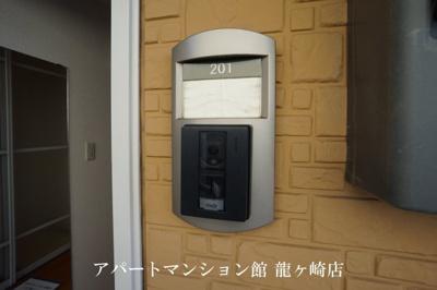 【トイレ】メゾンT