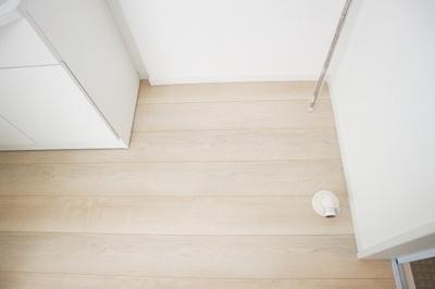 【独立洗面台】岸和田市上野町西第2期 2号棟 新築戸建