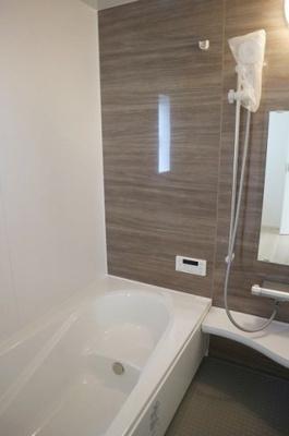 【浴室】岸和田市上野町西第2期 2号棟 新築戸建